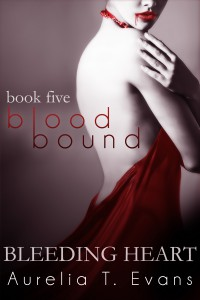 Bleeding Heart Book 5 color