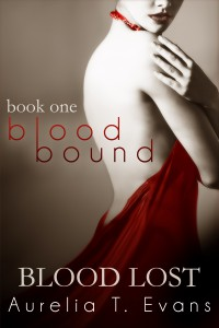 Blood Lost Book 1 color