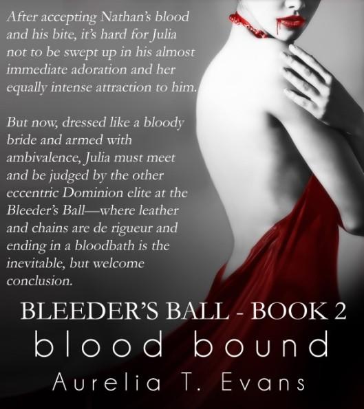 Bleeders Ball promo 3