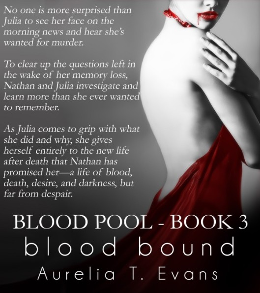 Blood Pooll promo 3