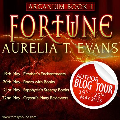 AureliaTEvans_Fortune_BlogTour_BlogDates_final